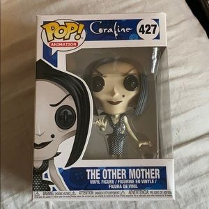 The Other Mother Funko Pop
